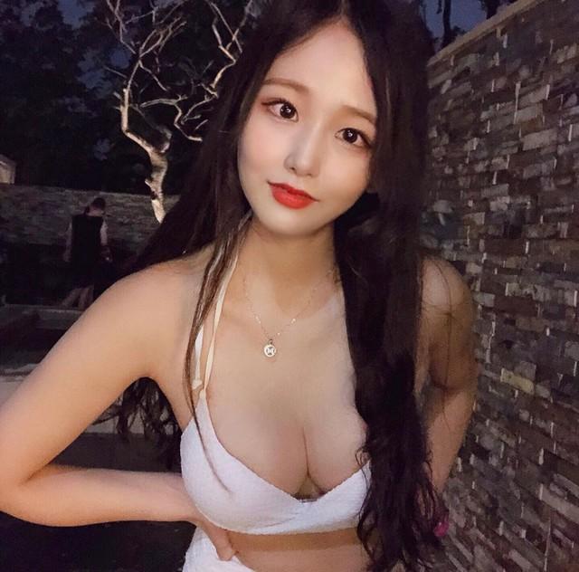 Cởi khẩu trang, cô gái bất ngờ được phong là nha sĩ đẹp nhất Hàn Quốc, cộng đồng mạng khuyên nên bỏ nghề làm hot girl - Ảnh 12.