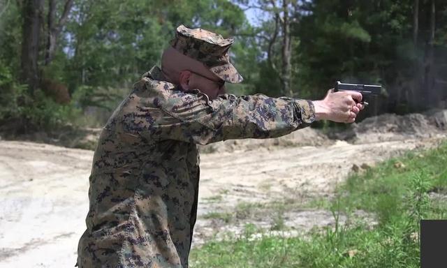 Tại sao súng ngắn Glock lại được chọn làm vũ khí quy chuẩn của đặc nhiệm Mỹ? - Ảnh 4.