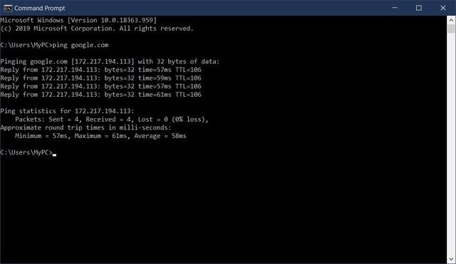 15 đoạn code hữu dụng giúp anh em bắt Windows phải làm theo ý mình - Ảnh 8.