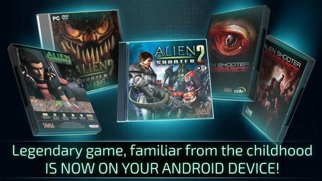 Quá hời! Huyền thoại Alien Shooter có giá lên tới 116k đang miễn phí, hướng dẫn tải một được ba - Ảnh 3.