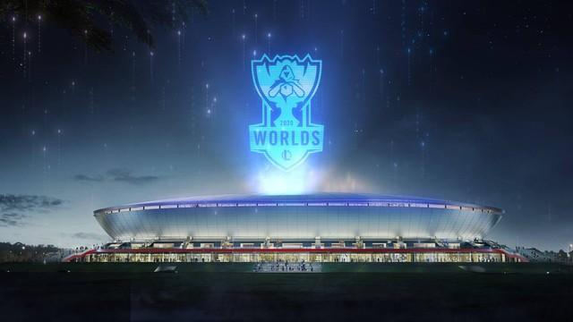 LMHT: Chung kết thế giới 2020 sẽ khởi tranh cuối tháng 9 và thi đấu không có khán giả - Ảnh 2.