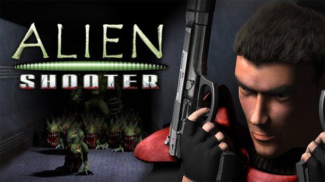Quá hời! Huyền thoại Alien Shooter có giá lên tới 116k đang miễn phí, hướng dẫn tải một được ba - Ảnh 6.