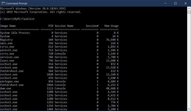 15 đoạn code hữu dụng giúp anh em bắt Windows phải làm theo ý mình - Ảnh 16.