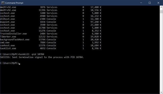 15 đoạn code hữu dụng giúp anh em bắt Windows phải làm theo ý mình - Ảnh 17.