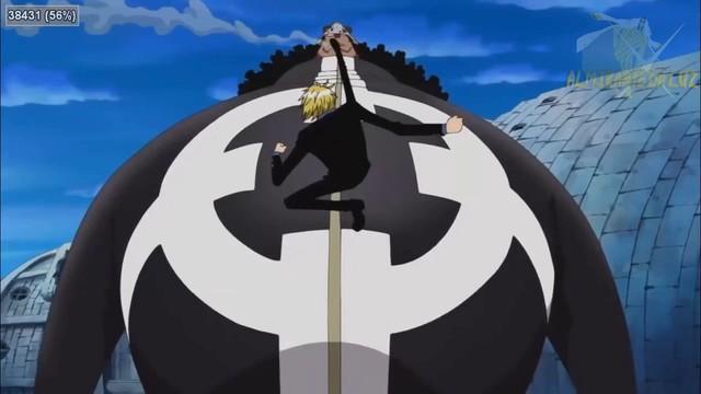 One Piece: 5 đối thủ khó khăn nhất mà Sanji đã đụng độ khi ra khơi cùng băng Mũ Rơm - Ảnh 2.