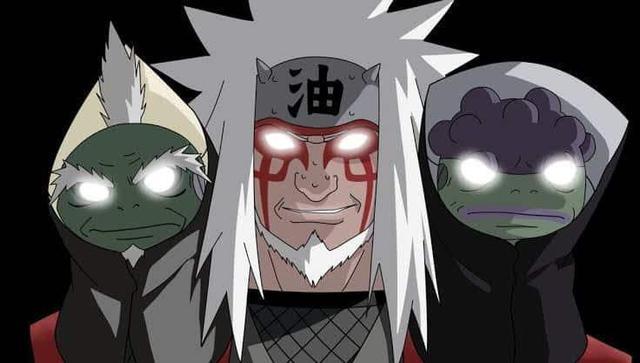 Cứu Naruto với Sasuke và 5 việc cho thấy Tiên Nhân Háo Sắc là 1 thầy giáo vĩ đại - Ảnh 3.
