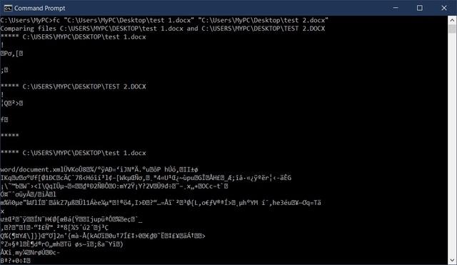 15 đoạn code hữu dụng giúp anh em bắt Windows phải làm theo ý mình - Ảnh 4.