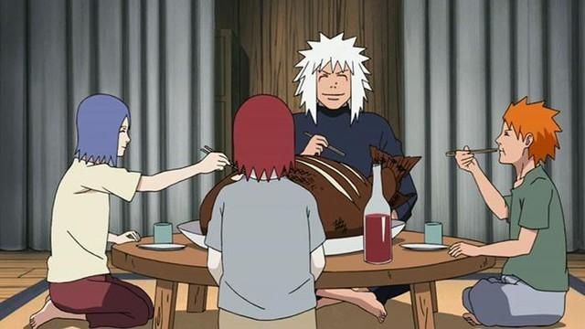 Cứu Naruto với Sasuke và 5 việc cho thấy Tiên Nhân Háo Sắc là 1 thầy giáo vĩ đại - Ảnh 4.