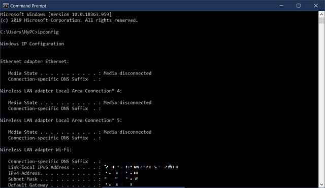 15 đoạn code hữu dụng giúp anh em bắt Windows phải làm theo ý mình - Ảnh 5.