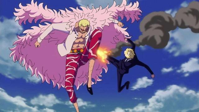 One Piece: 5 đối thủ khó khăn nhất mà Sanji đã đụng độ khi ra khơi cùng băng Mũ Rơm - Ảnh 4.