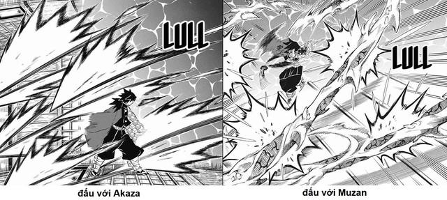 Vì sao tuyệt chiêu Lặng của Thủy Trụ Giyu lại là kỹ năng phòng thủ số 1 trong Kimetsu no Yaiba? - Ảnh 5.