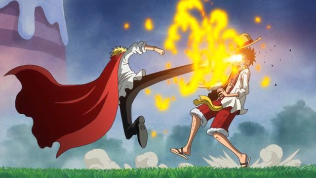One Piece: 5 đối thủ khó khăn nhất mà Sanji đã đụng độ khi ra khơi cùng băng Mũ Rơm - Ảnh 5.