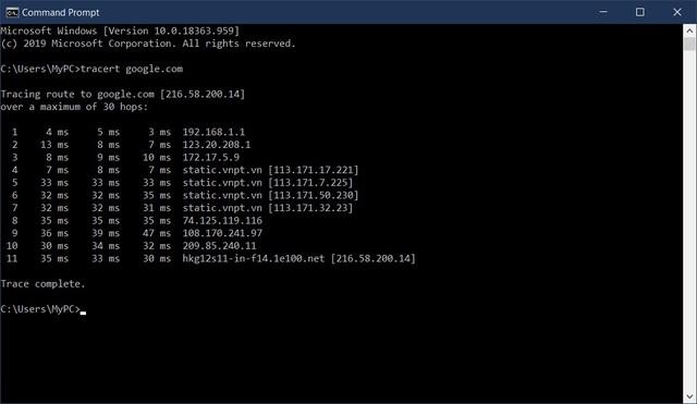 15 đoạn code hữu dụng giúp anh em bắt Windows phải làm theo ý mình - Ảnh 10.