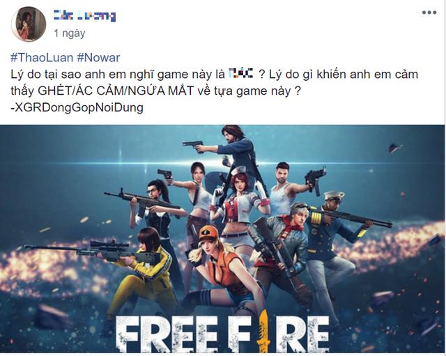 Một game Việt tỷ đô, đứng thứ ba thế giới về doanh thu, nhưng sao cộng đồng Lửa Chùa lại bị đối xử thế này? - Ảnh 3.