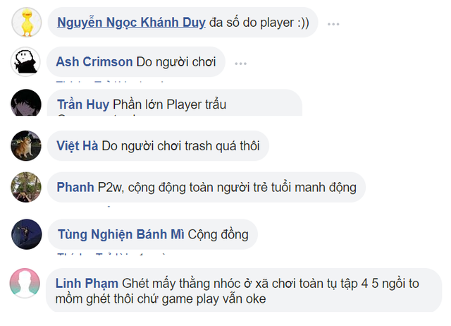 Một game Việt tỷ đô, đứng thứ ba thế giới về doanh thu, nhưng sao cộng đồng Lửa Chùa lại bị đối xử thế này? - Ảnh 4.