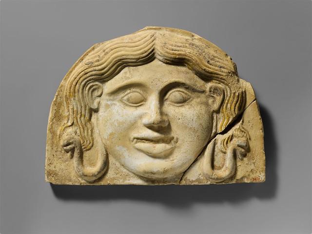 Sự thật về truyền thuyết Medusa và nỗi oan của Poseidon trong thần thoại Hy Lạp - Ảnh 3.