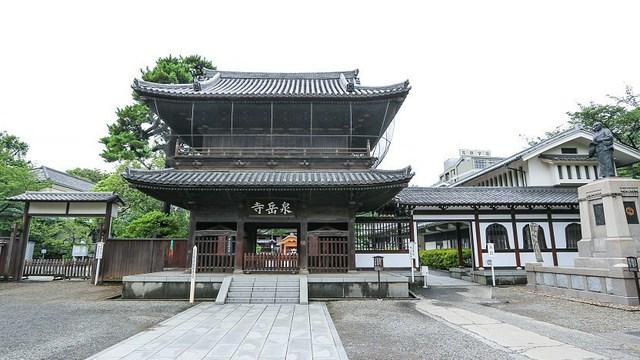 47 Lãng Khách: Cuộc hành trình trả thù cho chủ nhân của những võ sĩ Samurai Nhật Bản - Ảnh 8.