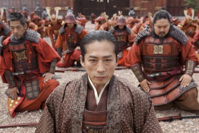 47 Lãng Khách: Cuộc hành trình trả thù cho chủ nhân của những võ sĩ Samurai Nhật Bản - Ảnh 7.
