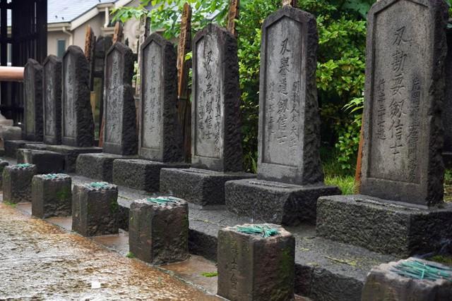 47 Lãng Khách: Cuộc hành trình trả thù cho chủ nhân của những võ sĩ Samurai Nhật Bản - Ảnh 9.
