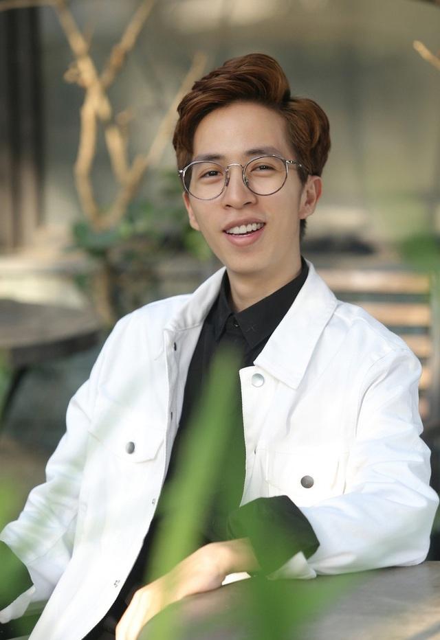 Bá đạo như ViruSs, vừa làm streamer, nhạc sĩ nay lại còn kiêm luôn CMO, cổ đông của công ty công nghệ hàng đầu Việt Nam - Ảnh 1.