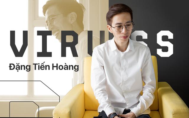 Bá đạo như ViruSs, vừa làm streamer, nhạc sĩ nay lại còn kiêm luôn CMO, cổ đông của công ty công nghệ hàng đầu Việt Nam - Ảnh 3.