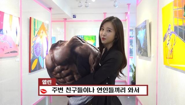 Đăng tải clip mua sắm đồ chơi tại cửa hàng 18+ lên Youtube, nàng hot girl, idol Kpop khiến fan sốc nặng - Ảnh 6.