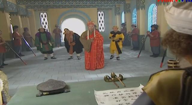 13 phép thần thông tàng hình nhất của Tôn Ngộ Không, 9981 kiếp nạn vẫn chẳng ai nhận ra (P1) - Ảnh 6.