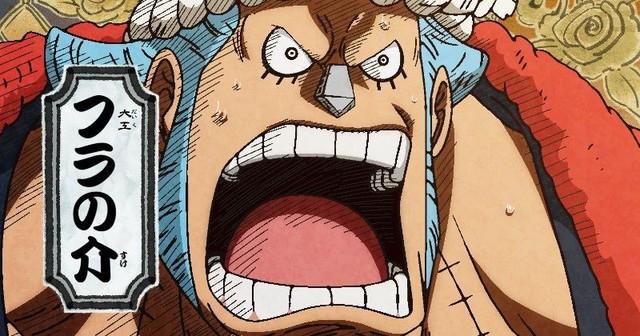 One Piece: Nếu đánh bại được băng Bách Thú thì đây chính là 10 sức mạnh mới của băng Mũ Rơm sau arc Wano (P2) - Ảnh 3.