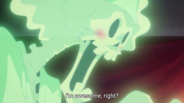 One Piece: Nếu đánh bại được băng Bách Thú thì đây chính là 10 sức mạnh mới của băng Mũ Rơm sau arc Wano (P2) - Ảnh 4.