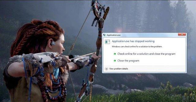 Bom tấn Horizon Zero Dawn bị chỉ trích vì tối ưu kém, đặc lỗi, PC khủng cũng không chơi được - Ảnh 1.
