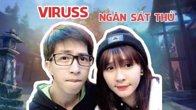 Nhìn lại chặng đường 5 năm, 1 tháng 3 ngày của cặp đôi ViruSs - Ngân Sát Thủ: Khi tình yêu chưa bao giờ được - Ảnh 7.