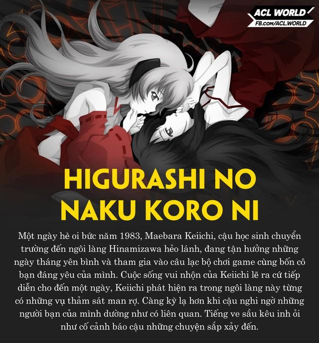 Top 10 bộ Anime rùng rợn khiến người xem cảm thấy ám ảnh - Ảnh 6.