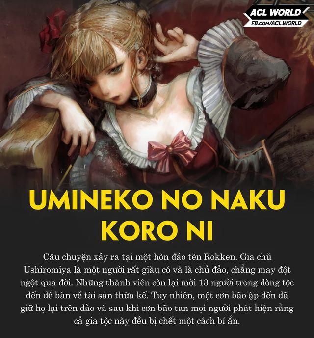 Top 10 bộ Anime rùng rợn khiến người xem cảm thấy ám ảnh - Ảnh 7.