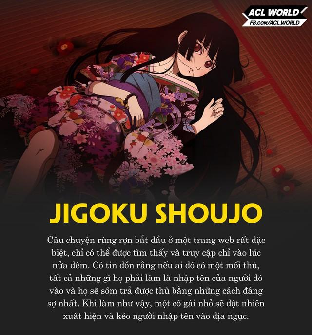Top 10 bộ Anime rùng rợn khiến người xem cảm thấy ám ảnh - Ảnh 8.