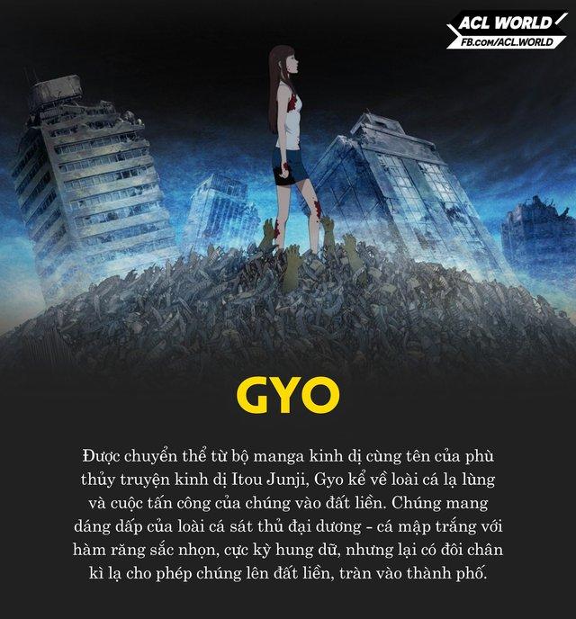 Top 10 bộ Anime rùng rợn khiến người xem cảm thấy ám ảnh - Ảnh 9.
