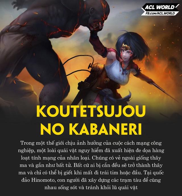 Top 10 bộ Anime rùng rợn khiến người xem cảm thấy ám ảnh - Ảnh 10.