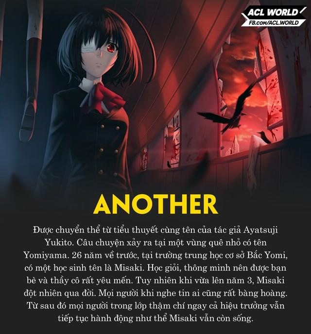 Top 10 bộ Anime rùng rợn khiến người xem cảm thấy ám ảnh - Ảnh 12.
