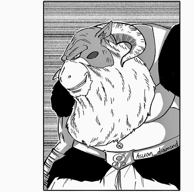 Chết cười khi thấy dàn nhân vật Dragon Ball Super béo múp míp đến là cưng - Ảnh 23.