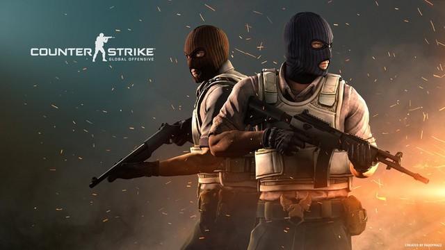 Những game bắn súng đình đám trên PC chuyển thể sang Mobile tại Việt Nam, hai người ở đỉnh cao, một kẻ về vực sâu - Ảnh 1.