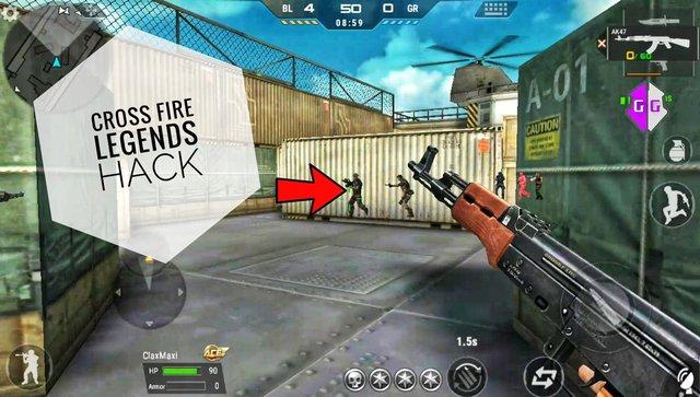 Những game bắn súng đình đám trên PC chuyển thể sang Mobile tại Việt Nam, hai người ở đỉnh cao, một kẻ về vực sâu - Ảnh 6.