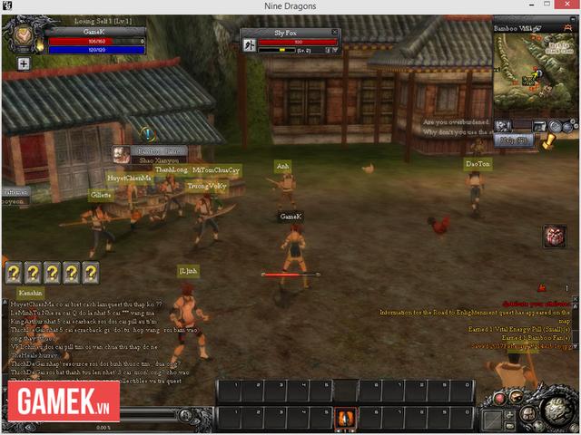 15 tựa game nhập vai trực tuyến được game thủ Việt chơi nhiều nhất trên Steam (P2) - Ảnh 2.
