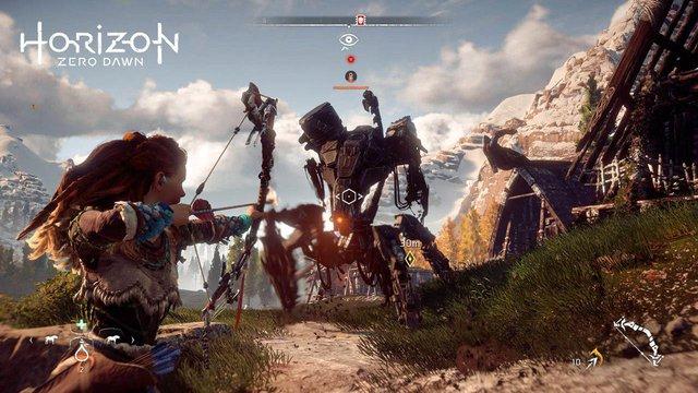 Bom tấn Horizon Zero Dawn bị chỉ trích vì tối ưu kém, đặc lỗi, PC khủng cũng không chơi được - Ảnh 4.