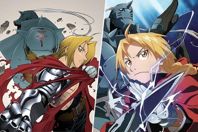 Những điều hấp dẫn không thể bỏ qua khi bạn là fan của Fullmetal Alchemist: Brotherhood phiên bản anime - Ảnh 3.