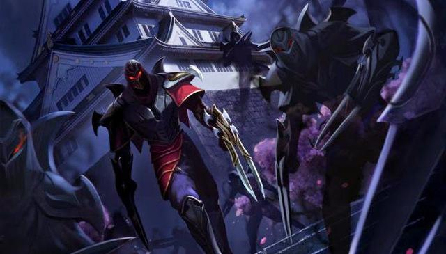 Game thủ phát hiện tính năng độc đáo mới của Zed - Khi chết thì xác bỗng nhiên hóa thành Mắt - Ảnh 7.