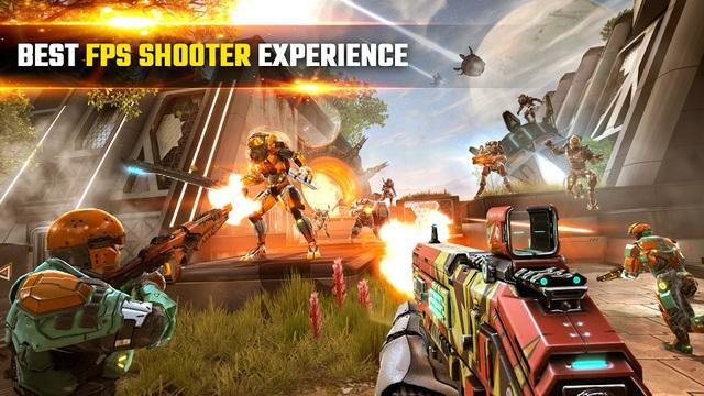 Những game mobile miễn phí nhưng lại có đồ họa đẹp nhất hiện nay, thậm chí được ví như AAA trên di động - Ảnh 7.