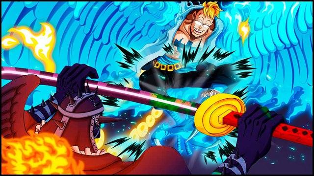 Dự đoán One Piece 988: Tộc Mink biến hình đêm trăng tròn, Luffy ứng chiến Big Mom - Ảnh 4.