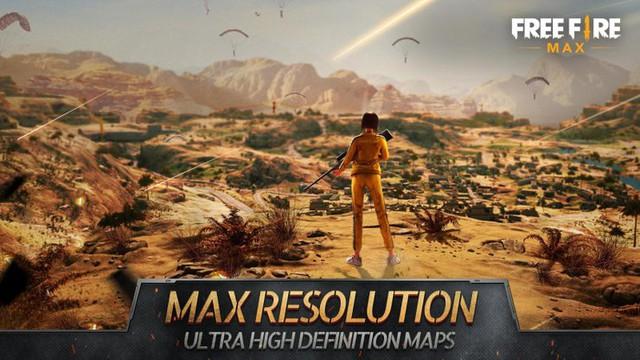 """Free Fire quyết tâm thoát khỏi mác """"game dành cho sửu nhi"""" với phiên bản mới đẹp ngang ngửa PUBG Mobile - Ảnh 2."""
