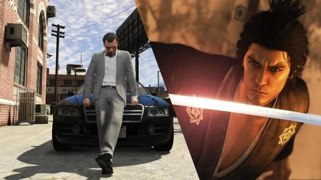 Các game thủ Nhật Bản tạo ra thế giới Yakuza và GTA phiên bản live-action siêu độc siêu ngầu không đâu có - Ảnh 2.