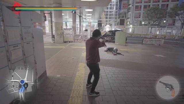 Các game thủ Nhật Bản tạo ra thế giới Yakuza và GTA phiên bản live-action siêu độc siêu ngầu không đâu có - Ảnh 3.