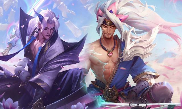 Không thể đưa Ao Shin vào LMHT, Riot hô biến vị thần rồng thành Linh Thú Đấu Trường Chân Lý - Ảnh 24.